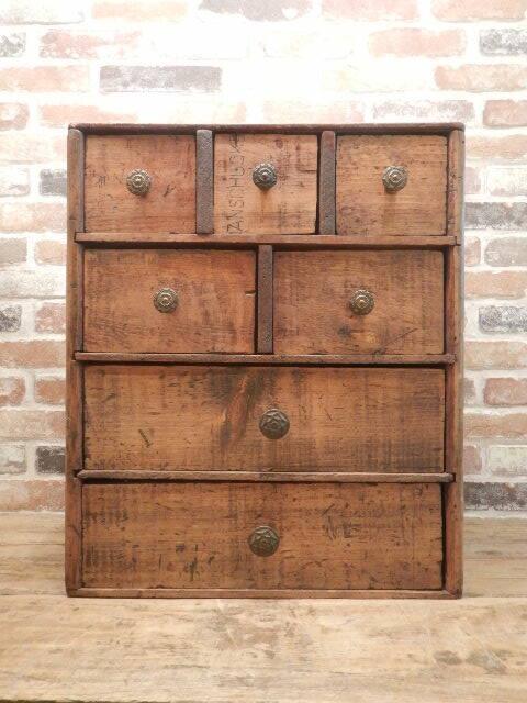品番0133 ツールキャビネット / Tool Cabinet 011
