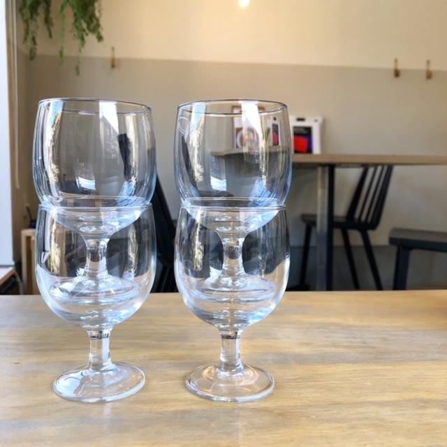 スペイン VICRILA ガウディ 6ozワイン グラス