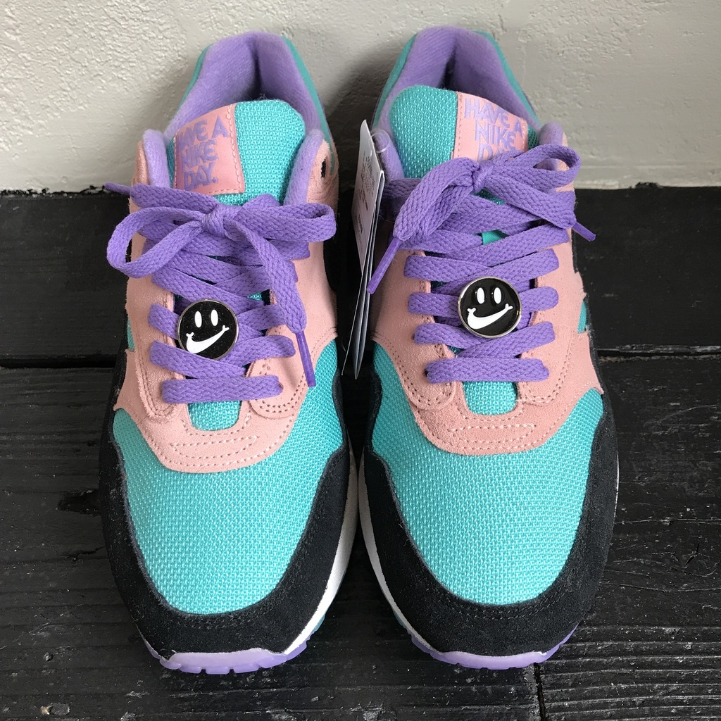 Nike AIR MAX 1 ND 'Have A Day' BQ8929 500