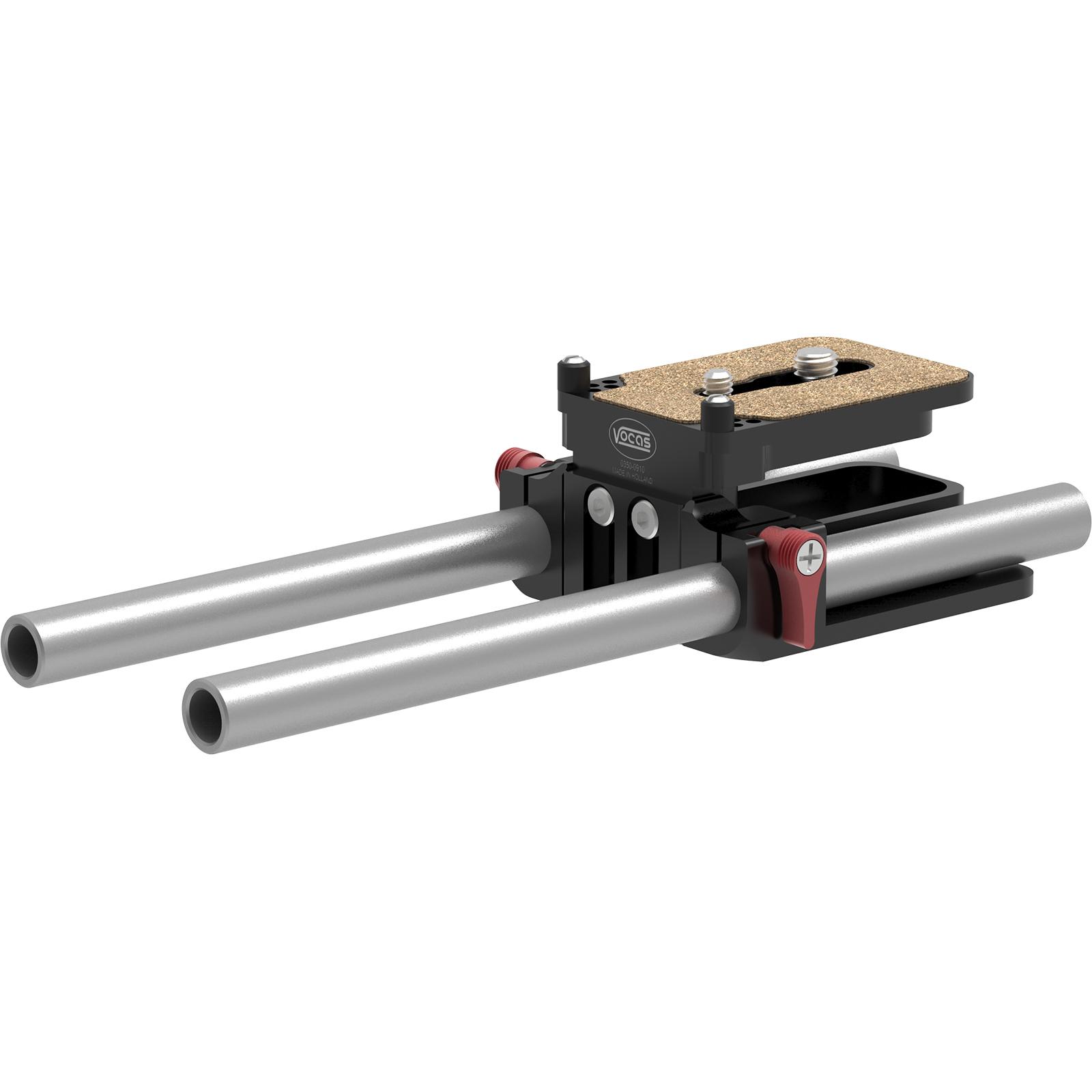 0350-0910: 15mmプロレールサポート type Q