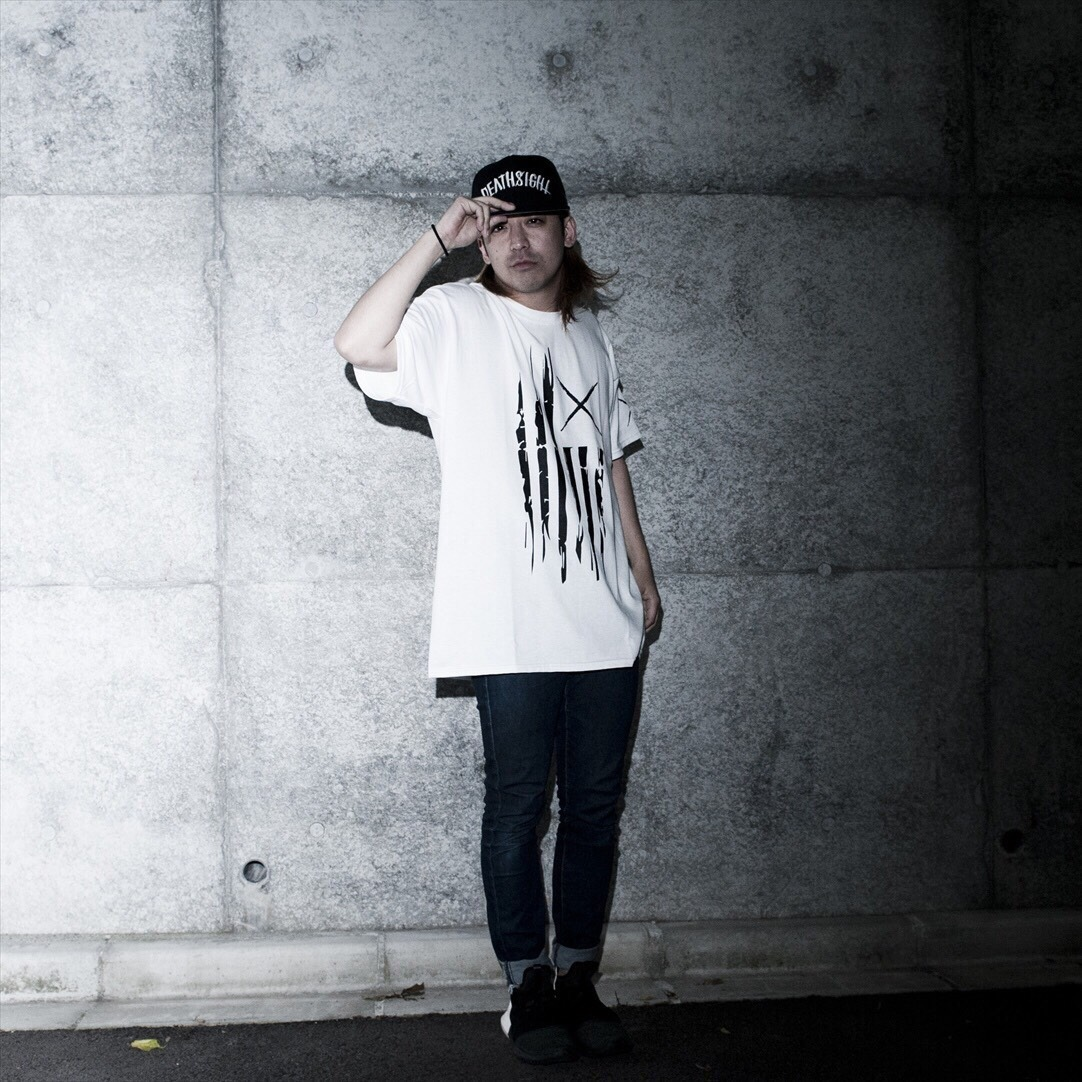 """FLAG"" Tees / WHITE - 画像4"
