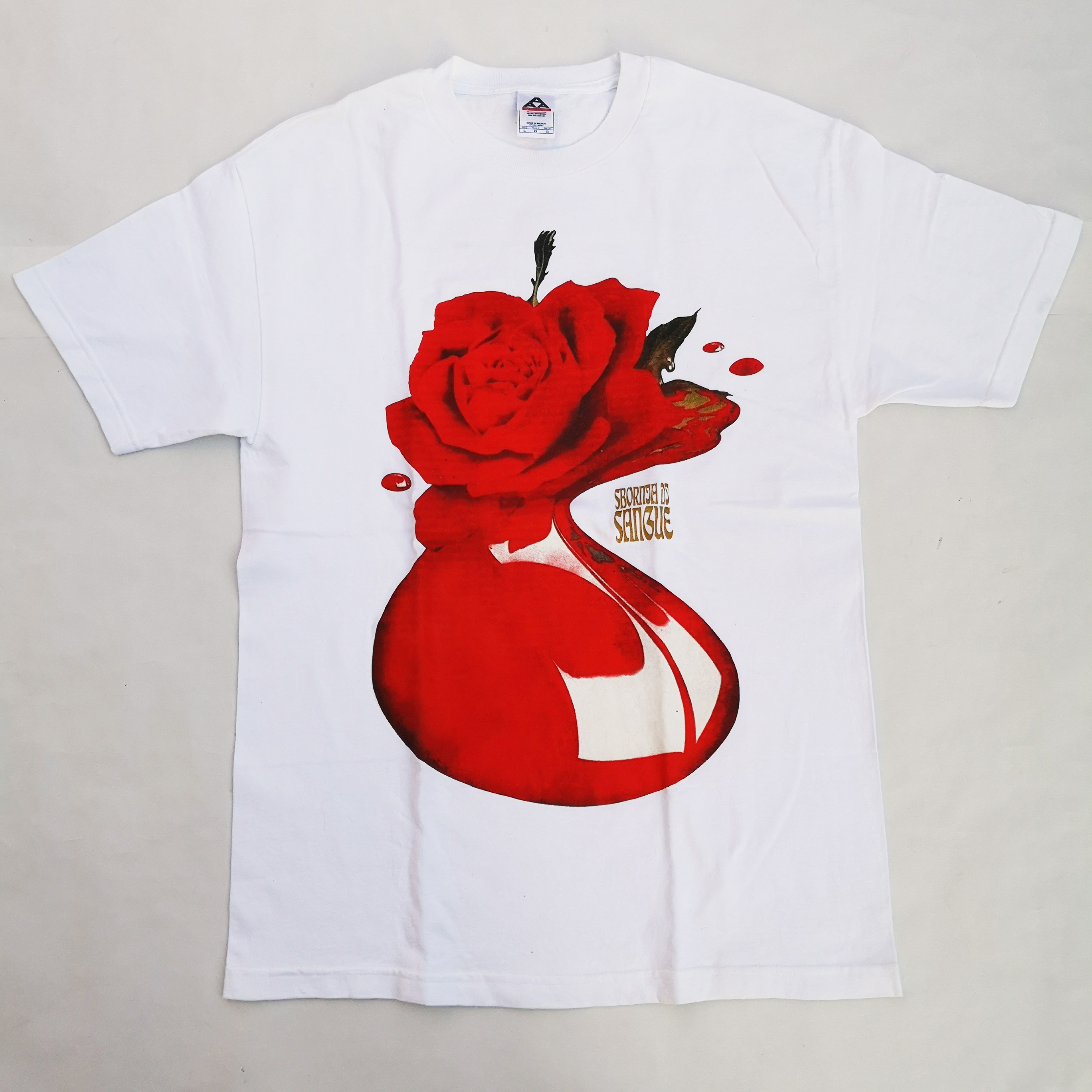 Sbornia Di Sangue TEE Designed by FACE L