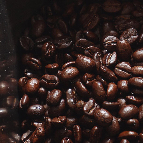 Colombia medium dark 500g