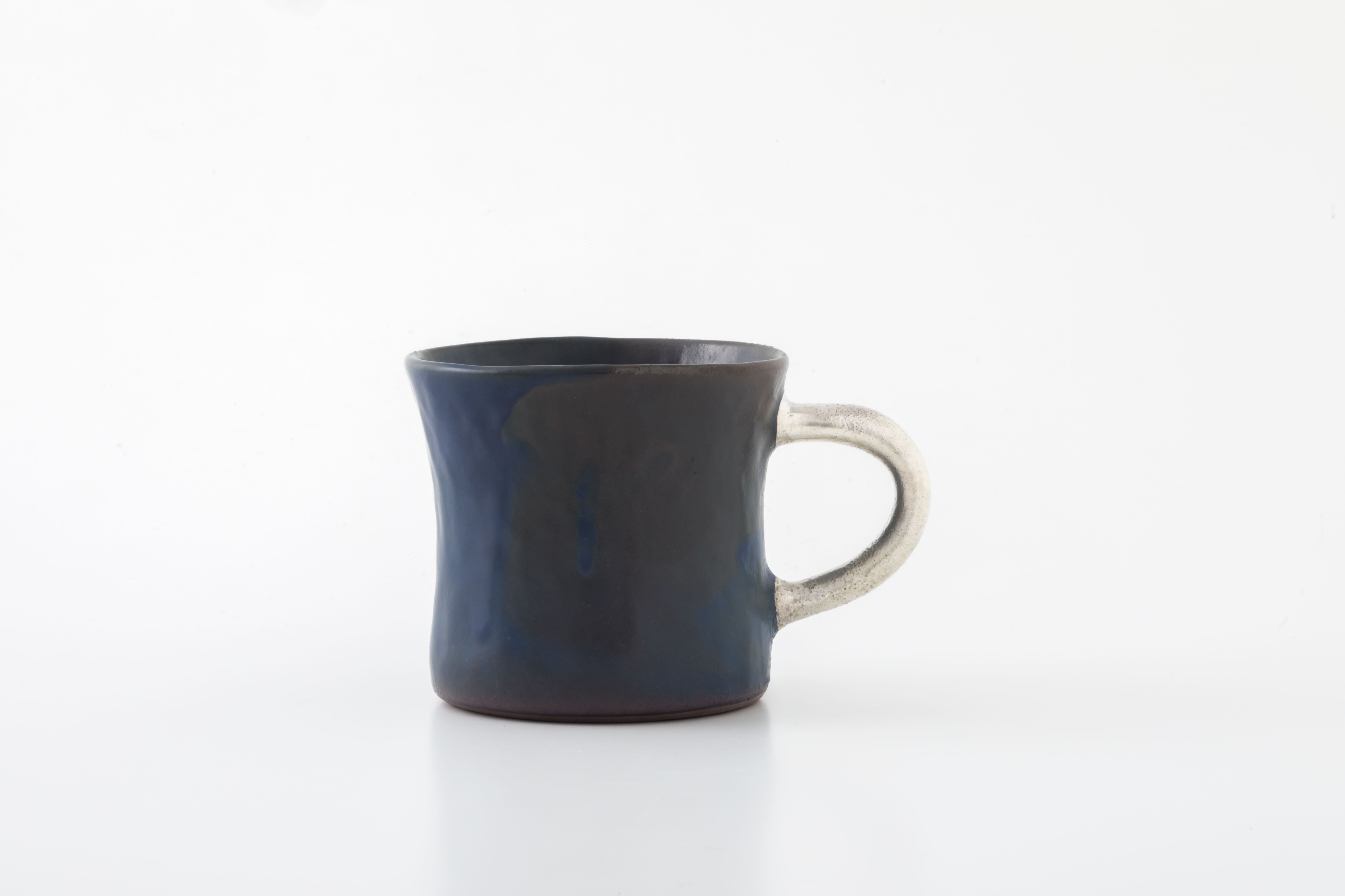 diner mug:銀取手(04-1) / holk store × 中囿義光