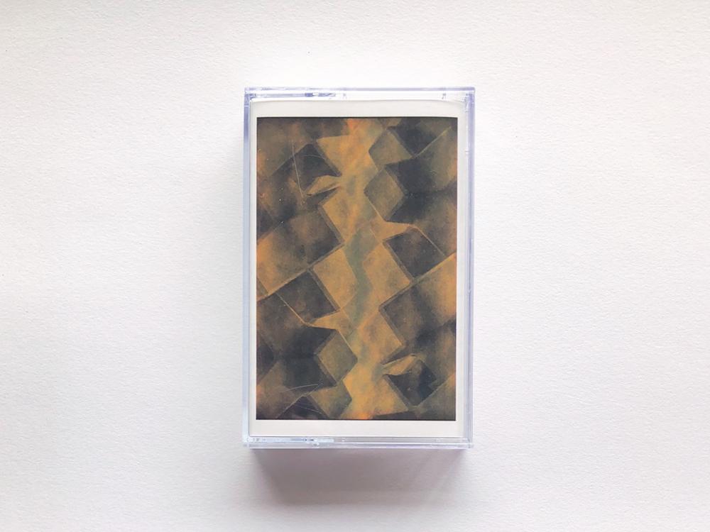Cheekbone『つかの間 [Tsuka no Ma]』(Muzan Editions)