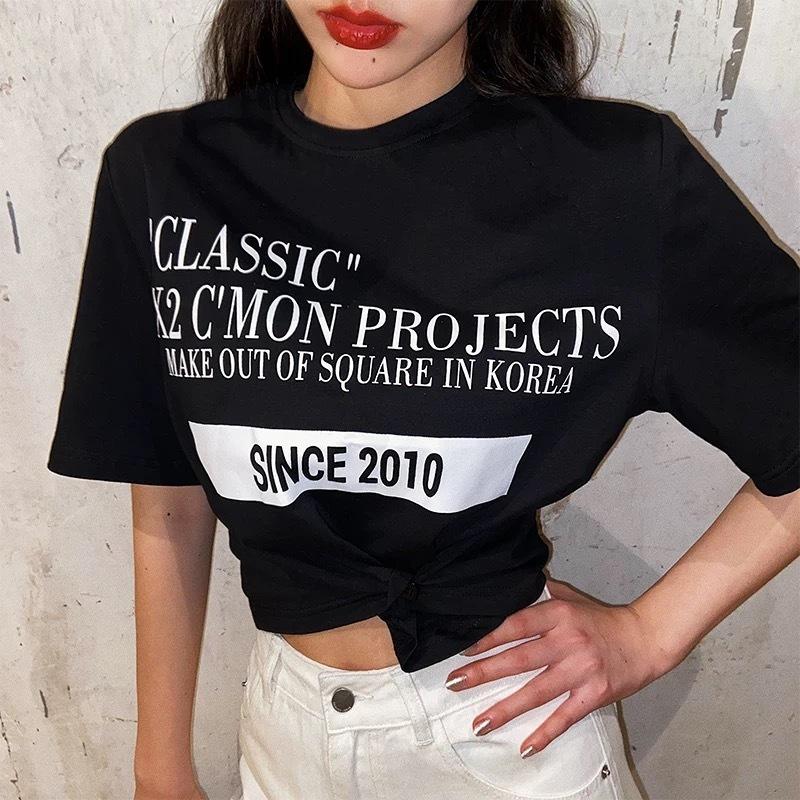 2010 box t-shirt