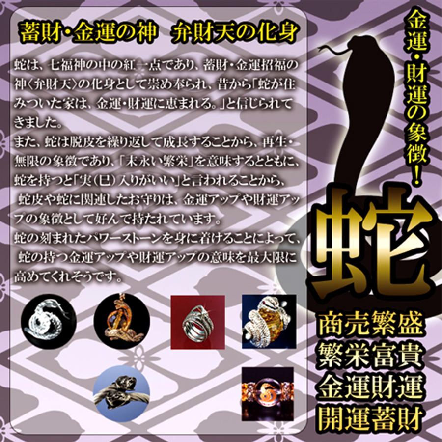【開運、蓄財の守護神】天然石 アゲート(赤瑪瑙)金運蛇ブレスレット <へびの皮お守り付き>(10mm)