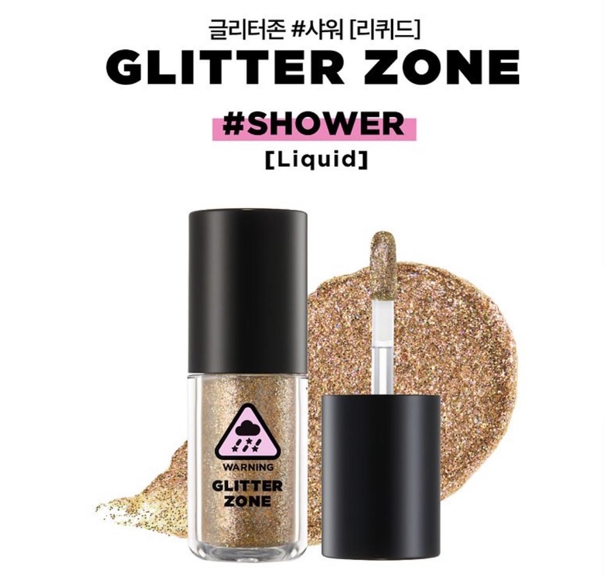 Lilybyred GLITTER ZONE #SHOWER ★国内発送★