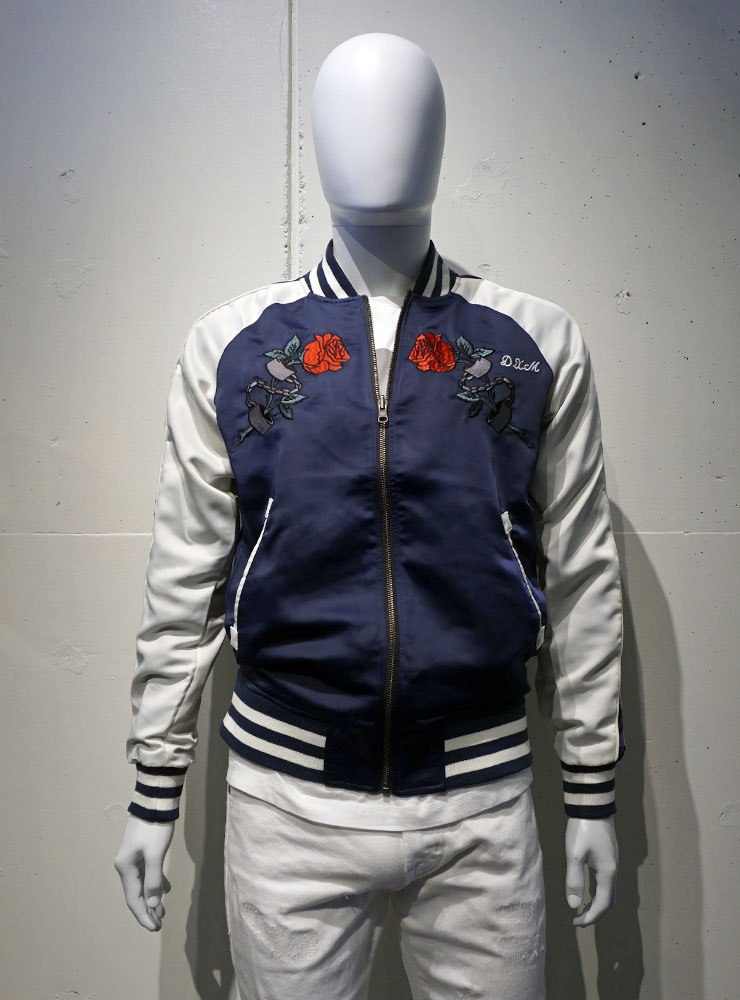 Deus ex Machina Souvenier Jacket
