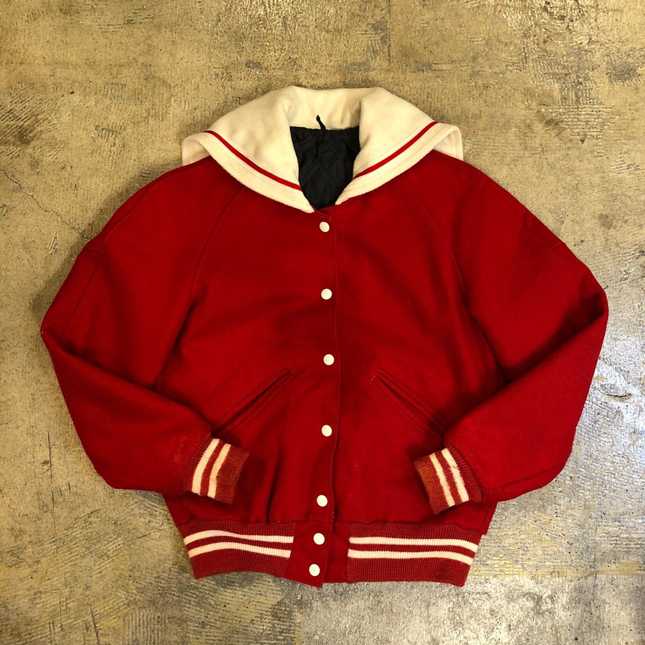Vintage Indians Sailor jacket ¥9,800+tax