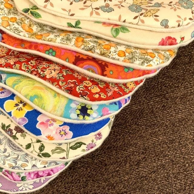 katatoki 布ナプキン3枚セット