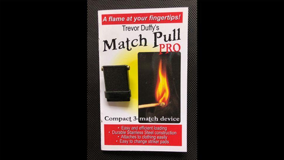 マッチプルプロ ファイアーマジックをスマートに演じるアラジンマッチ