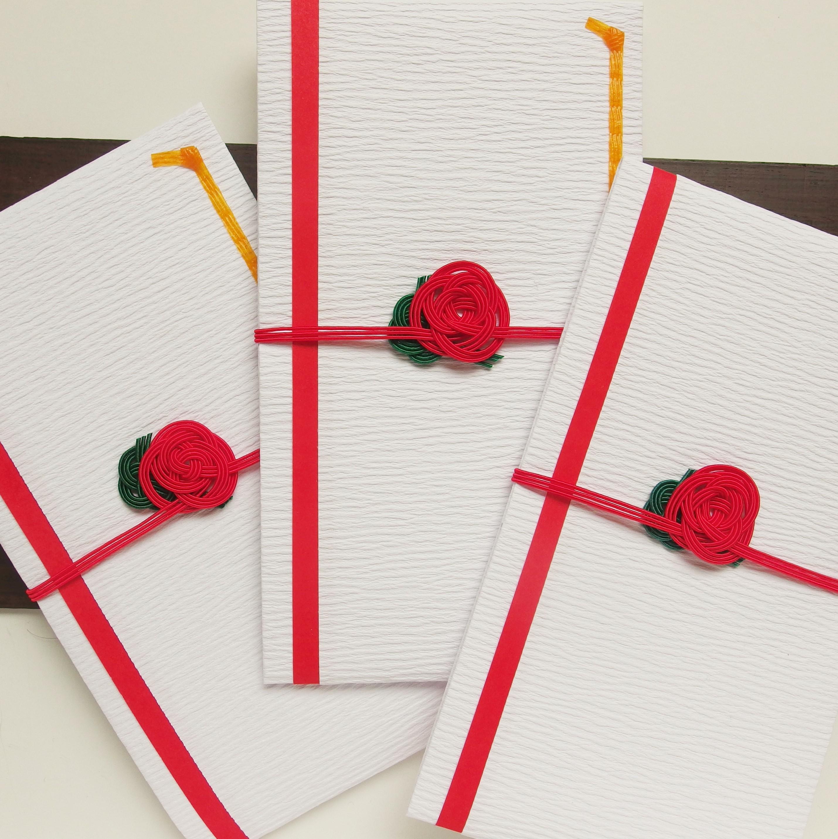 【ご結婚祝に】祝儀袋・バラ