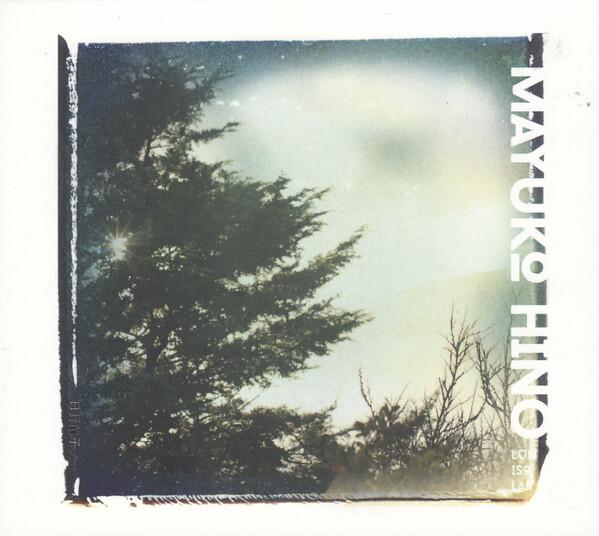 Mayuko Hino – Lunisolar(CD)