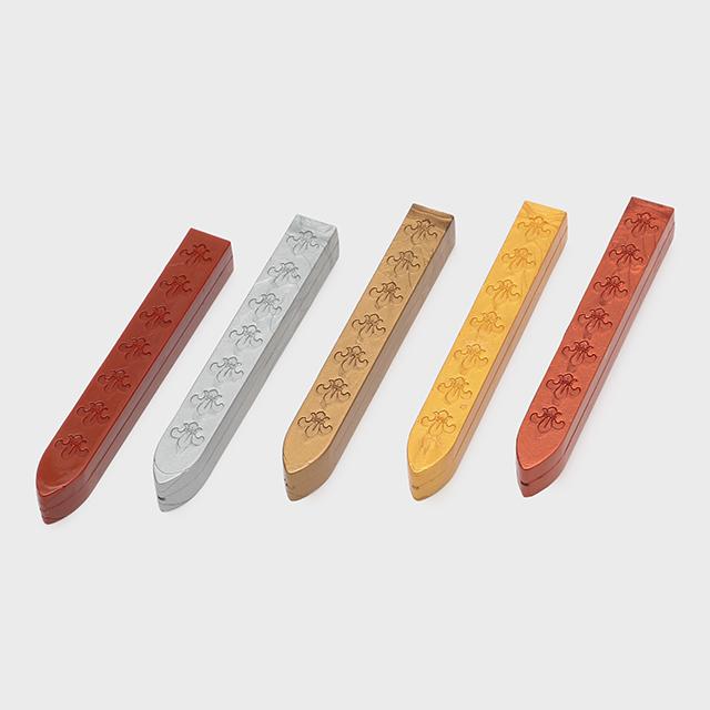 PORTADA DESVAN Sealing Wax (ポルターダデスヴァン シーリングワックス用ワックス 全5色)