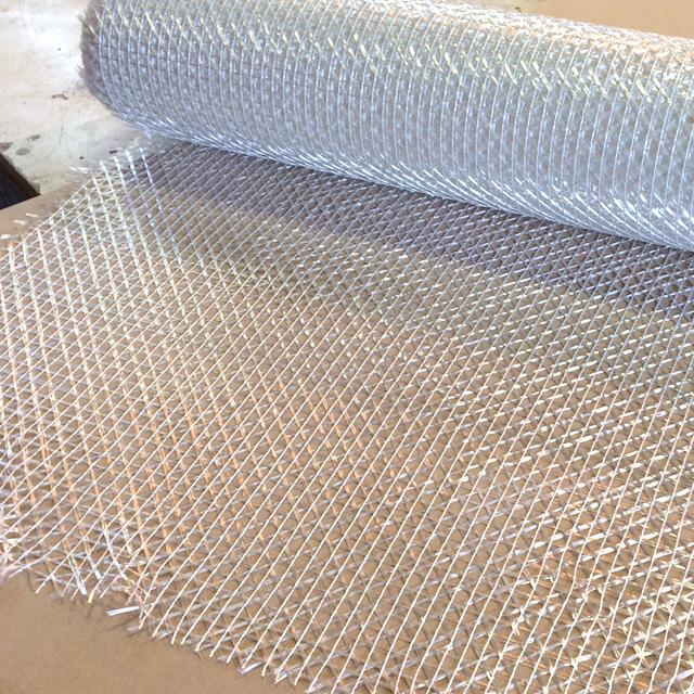 QUADAXIAL FABLIC 1m (四軸ガラス繊維 1m) - 画像1