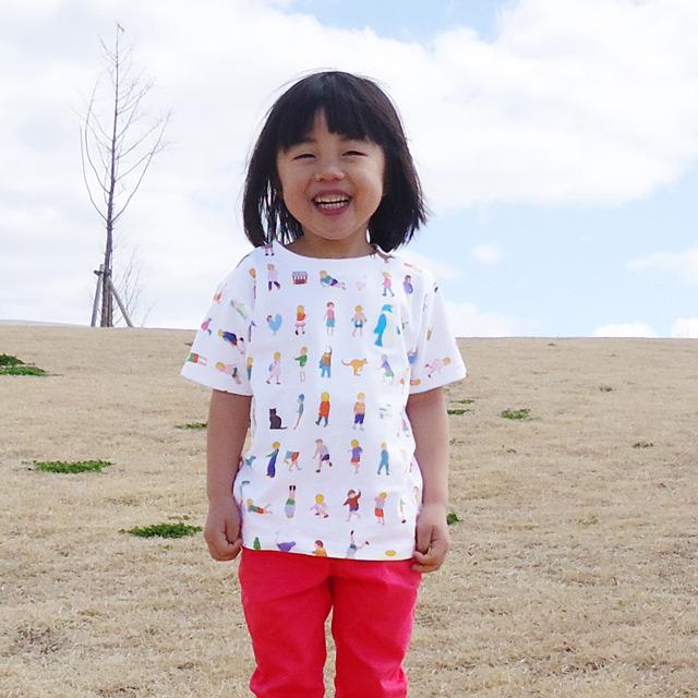 Tシャツ(kids )