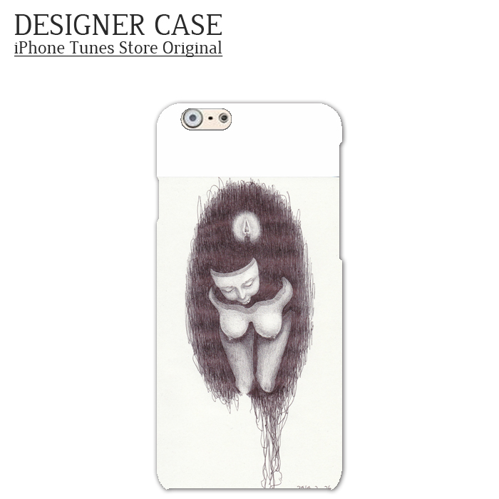 iPhone6 Hard case [DESIGN CONTEST2015 013]
