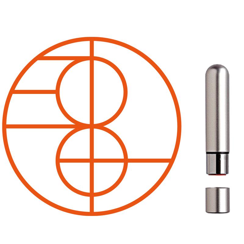 [CIRCLE印] SLAT-G TYPE(サークル印×スラットG) - 画像1
