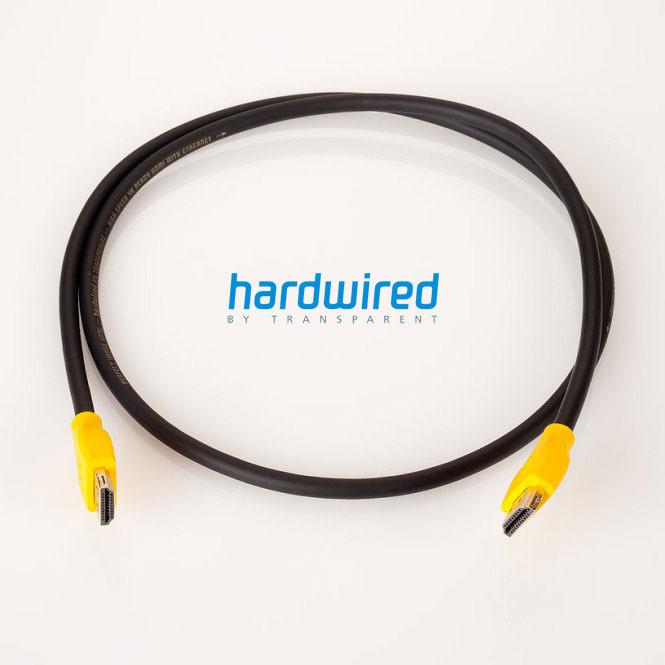 HDMIケーブル 1.8m