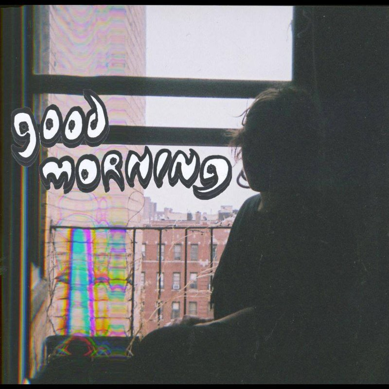 Good Morning - Glory + Shawcross (LP)