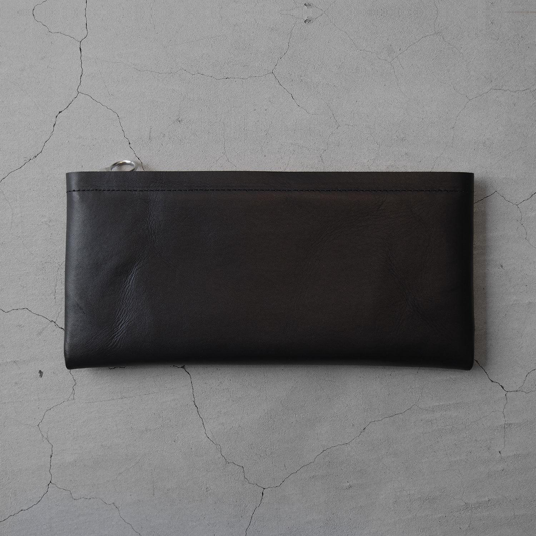Aeta LONG WALLET Black