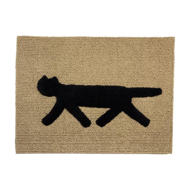Rondo Cat Mat(S) ブラック