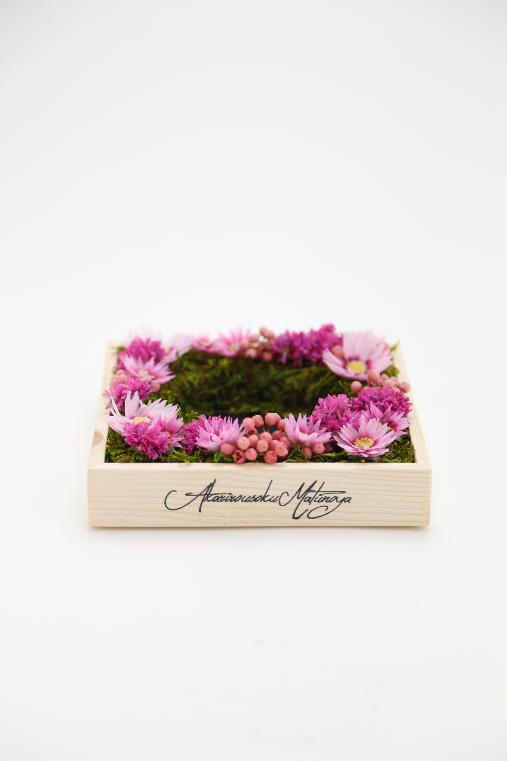 No.213 flower candle stand   gift box 5700