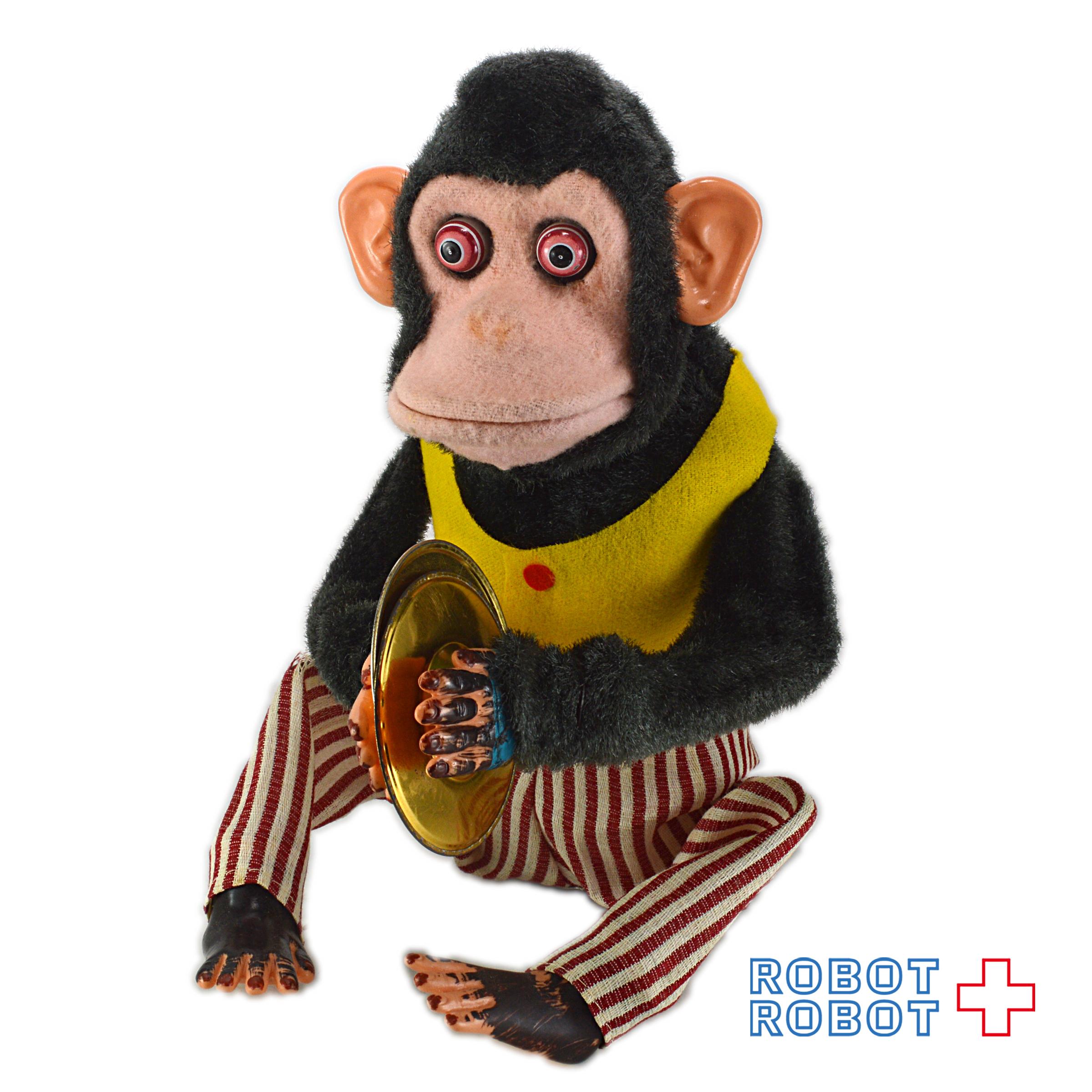 トイストーリー3 シンバルモンキー 見張り猿 チンパンジー