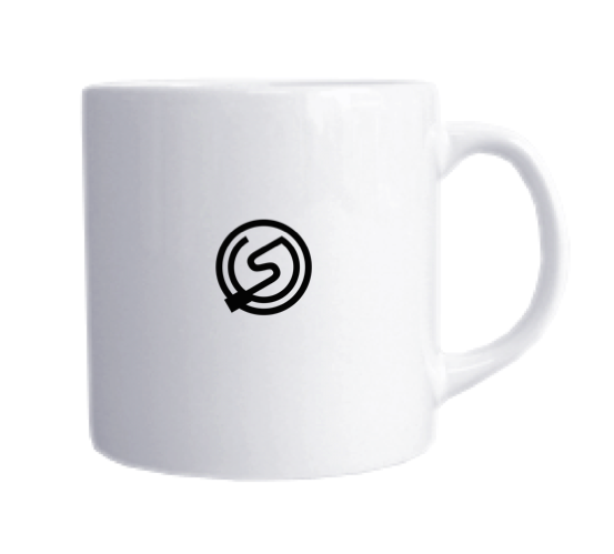 【Spincoaster】オリジナルマグカップ