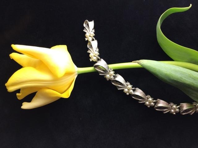 TRIFARI トリファリ Vintage Bracelet SV003