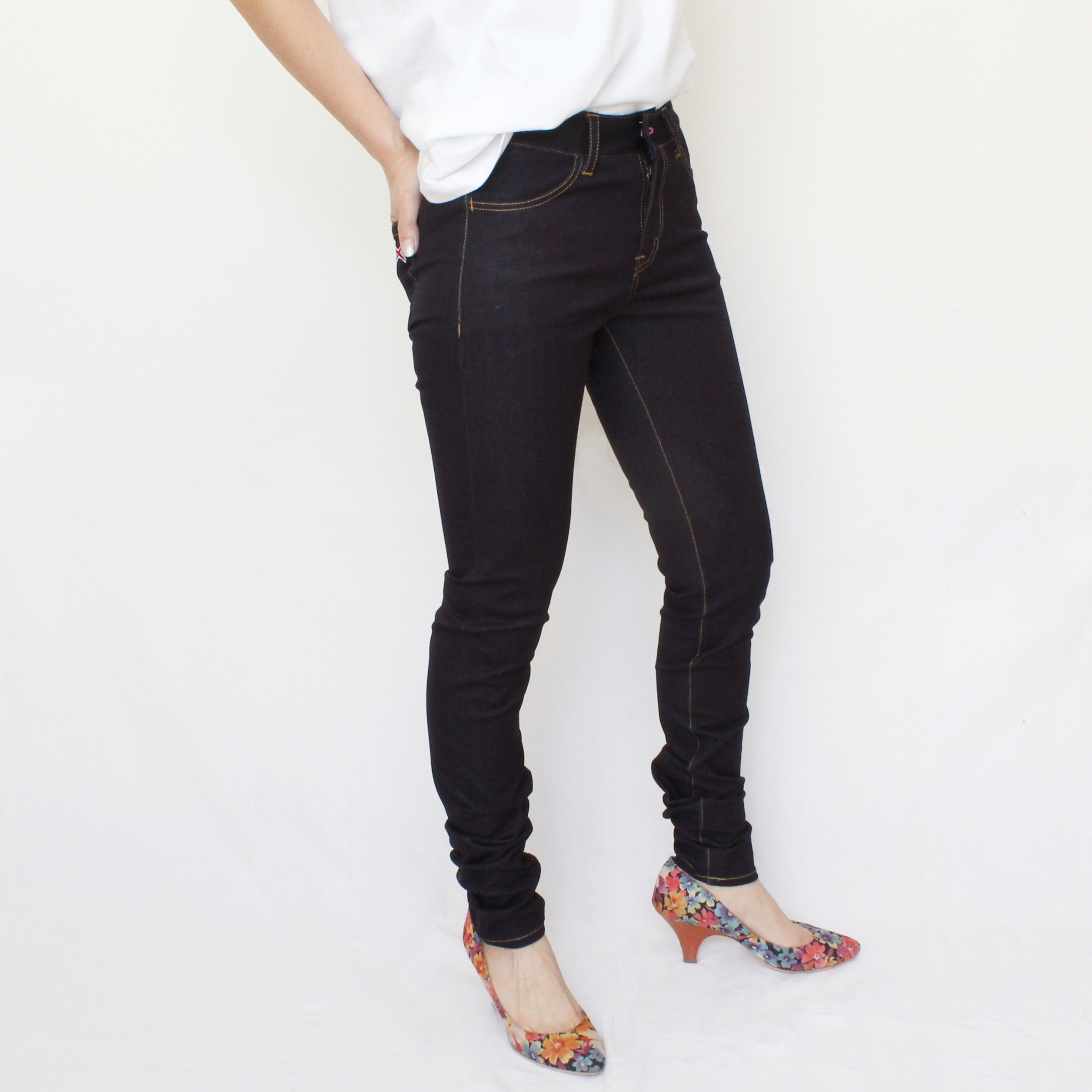 mercury jeans - 画像1
