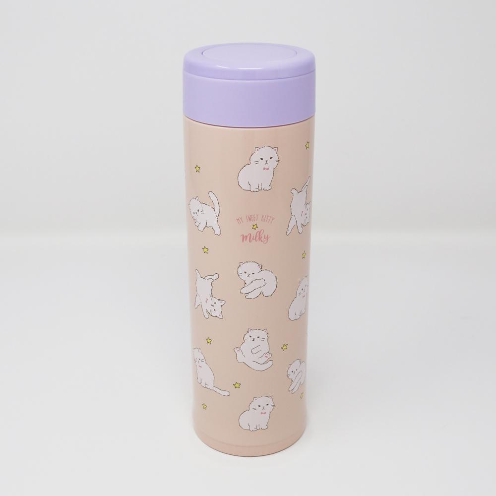 猫ボトル(コネコのミルキー)