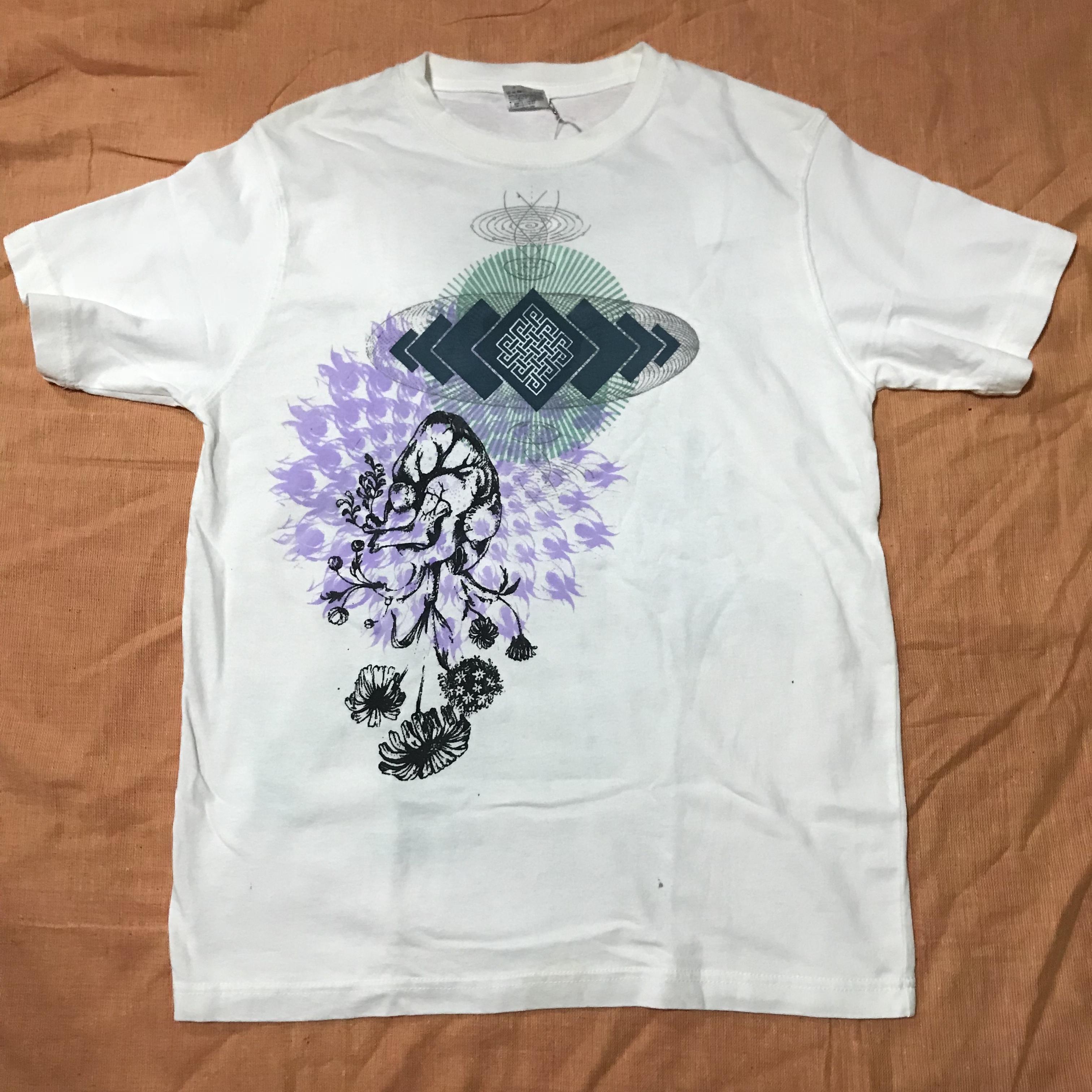 ノスタルジア【INKADDICTION】 Tシャツ
