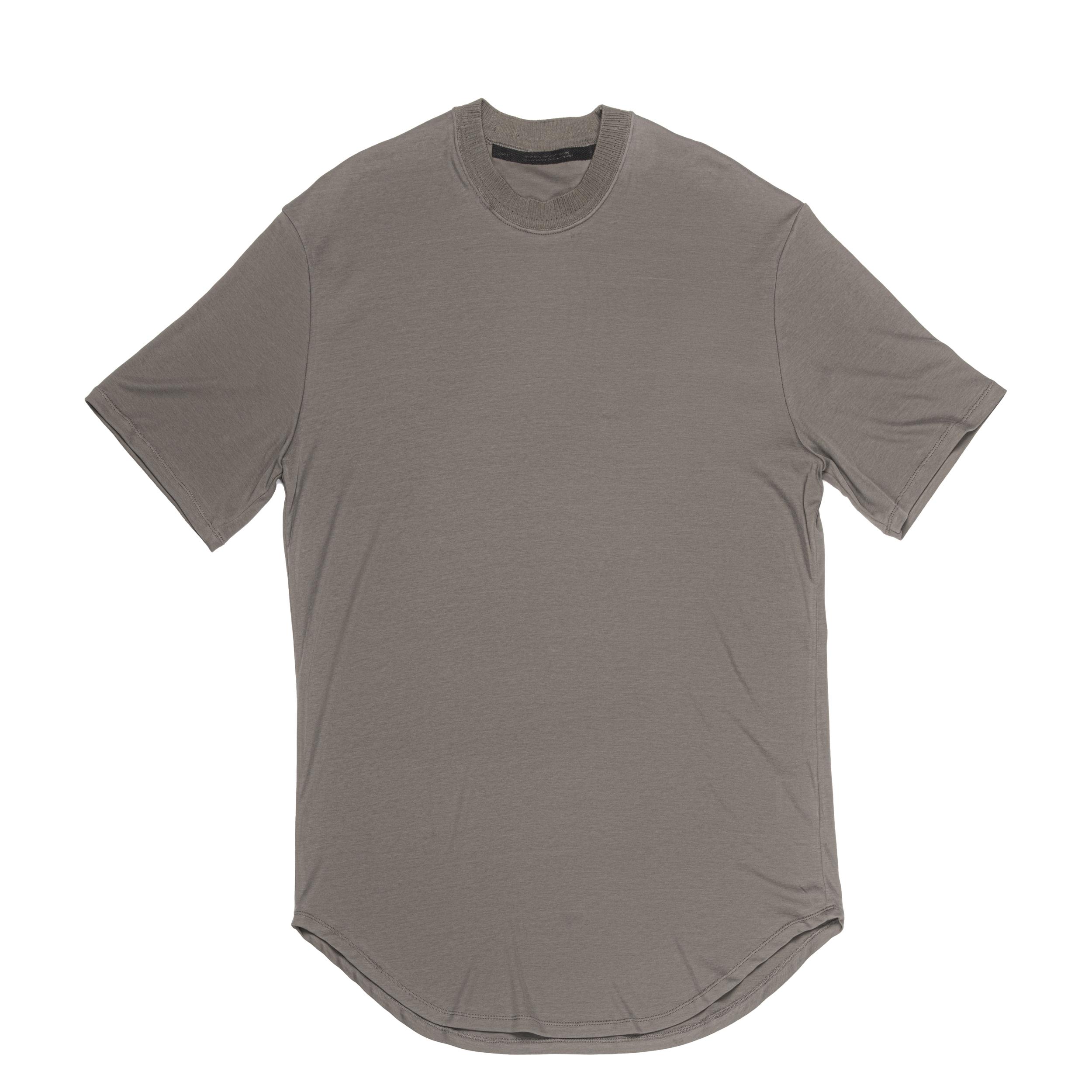 667CUM8-KHAKI / ラウンドTシャツ