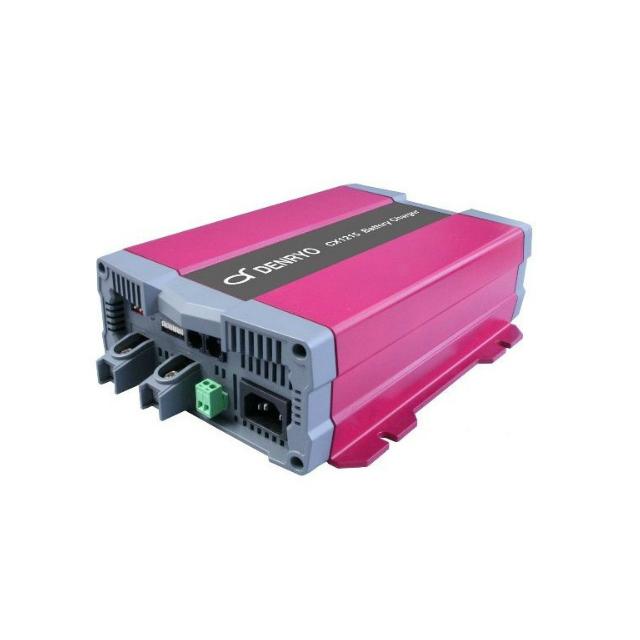 電菱  「CX1215」  バッテリー充電器 電源モード スリープモード 搭載