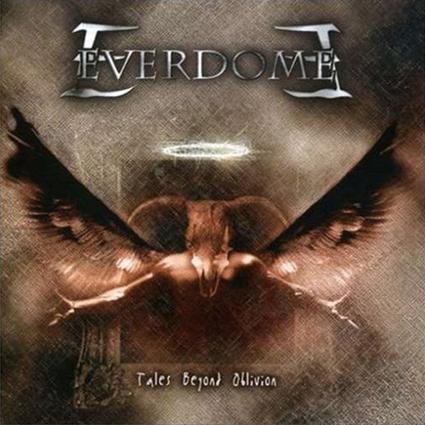 "EVERDOME ""Tales Beyond Oblivion"" (輸入盤)"