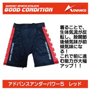 アドバンスアンダー・パワー5 ゴールド