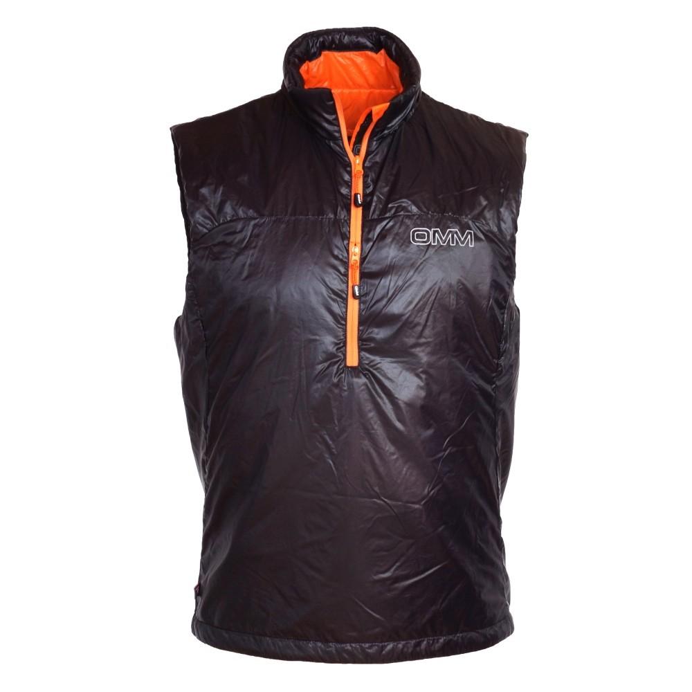 20%OFF【セール】OMM Roter Vest  ローターベスト BLACK