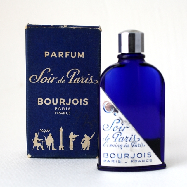 Bourjois Soir De Parisparfum S Aa0005 Petit Musée プチミュゼ