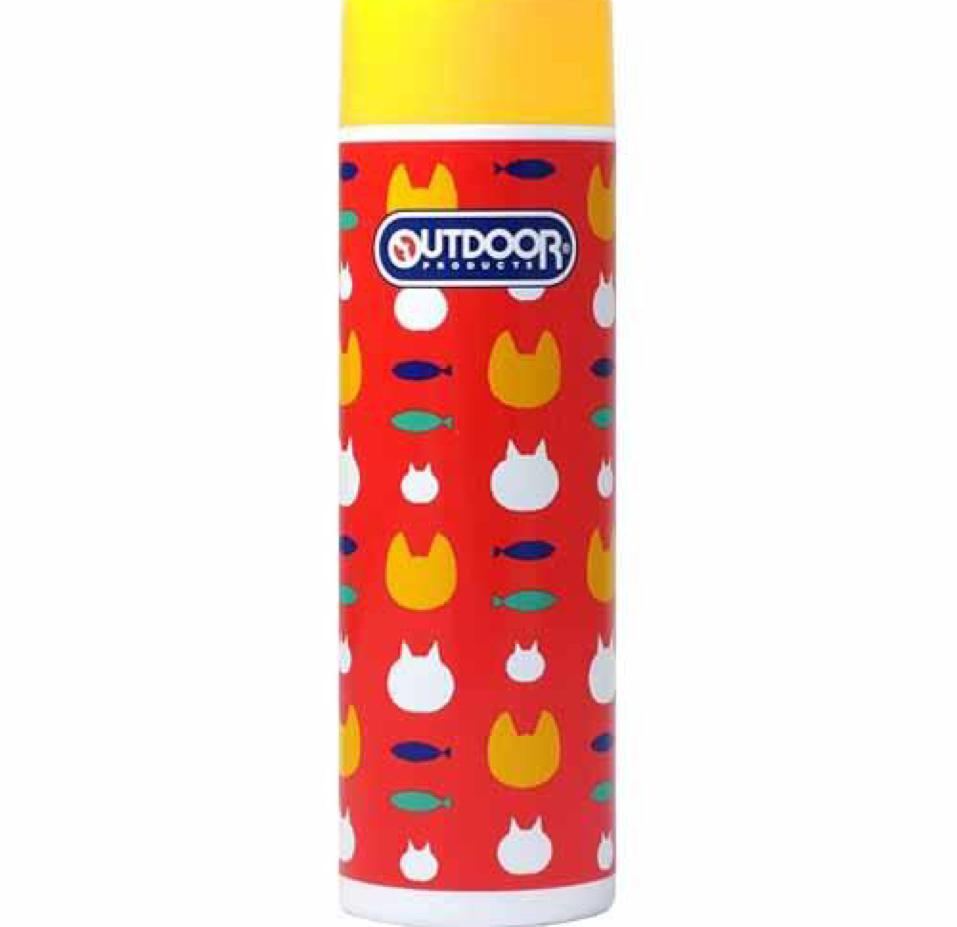 アウトドアプロダクツ 携帯ボトル 380ml