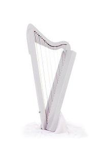 Harpsicle Harp(ハープシクルハープ)ホワイト