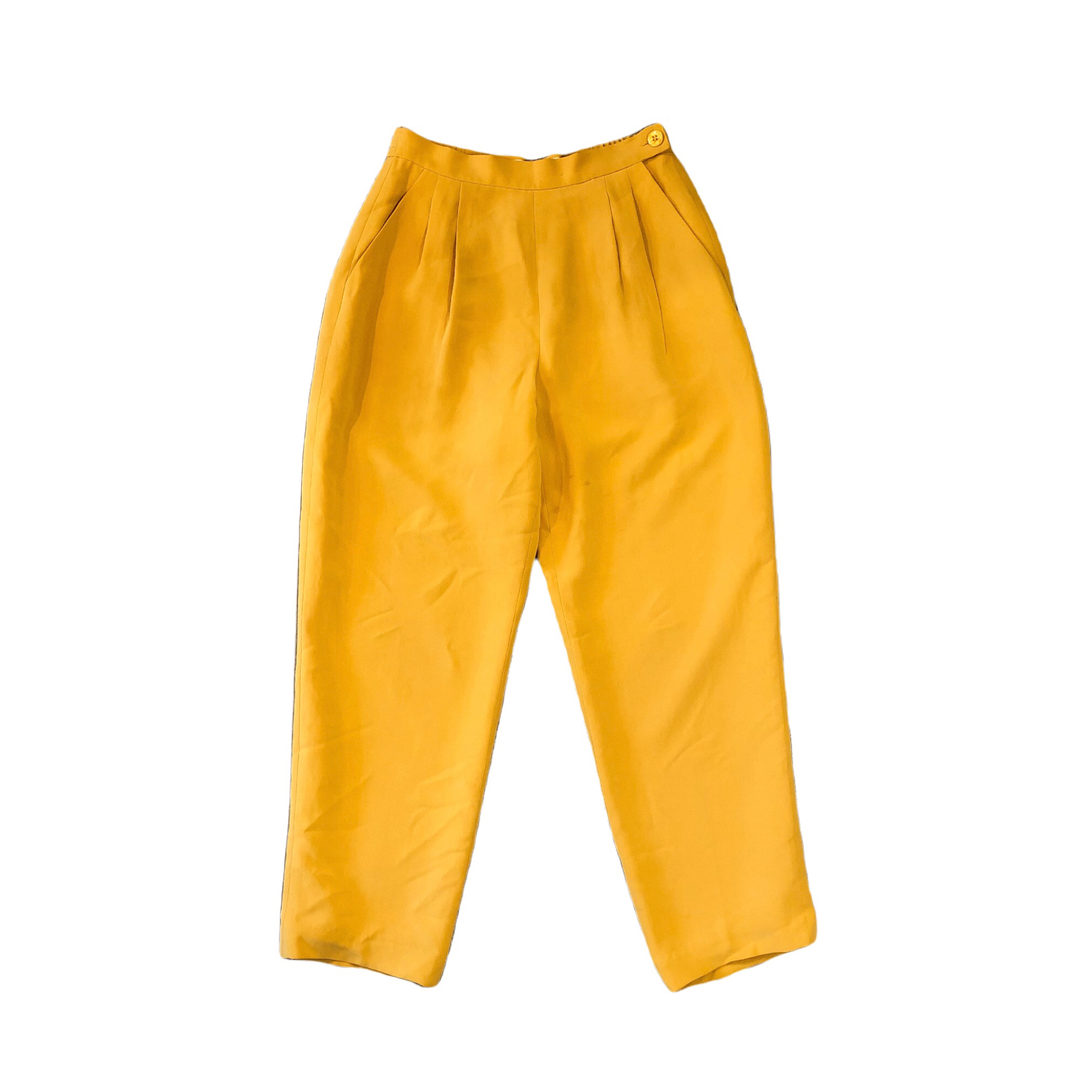 Danabuchman Yellow Pants ¥6,600+tax