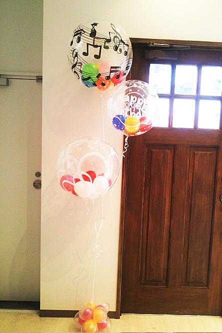 T-Balloon