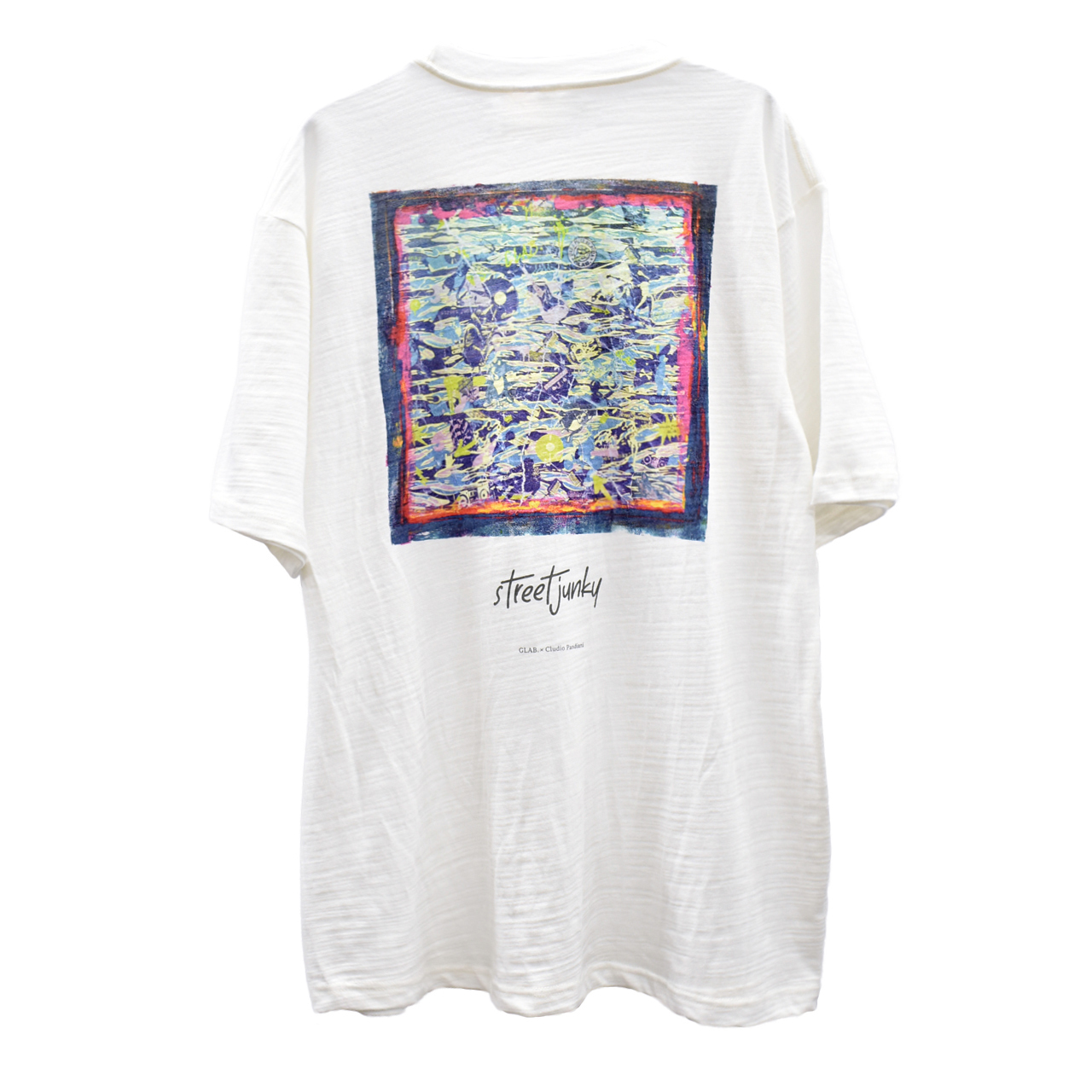 Street Junky T-Shirts / White