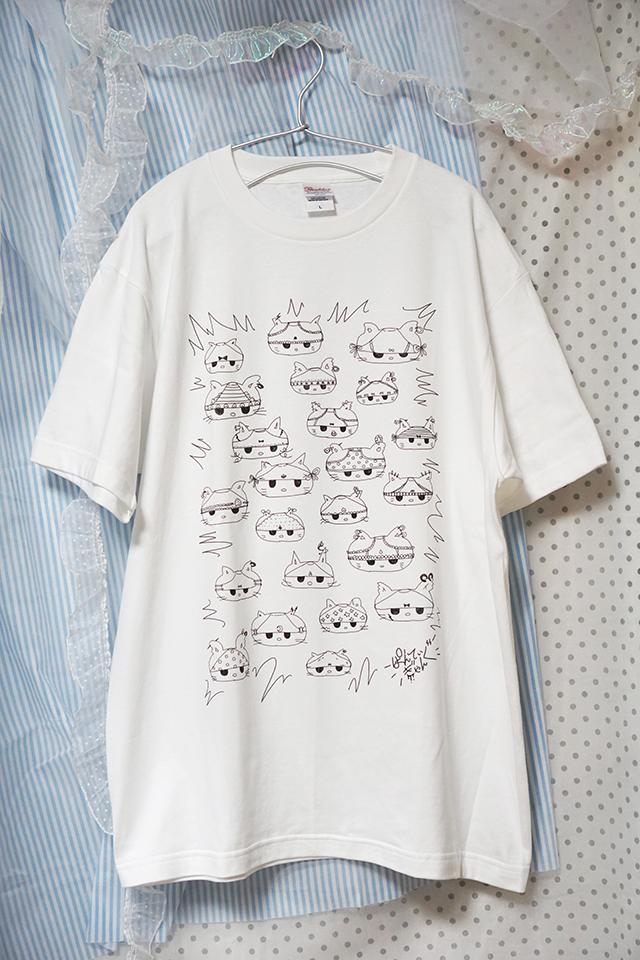 『ぱんてぃぎゃんぐTシャツ』