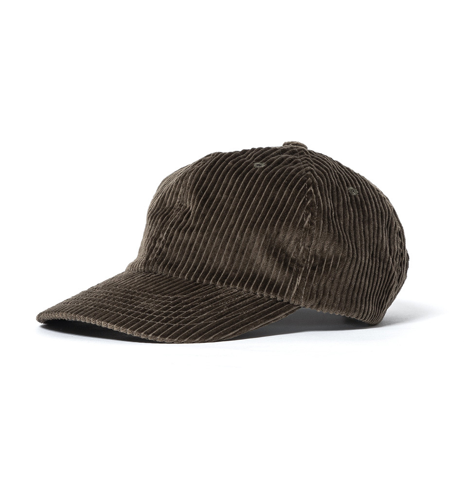 【SON OF THE CHEESE】S call cap(OLIVE)