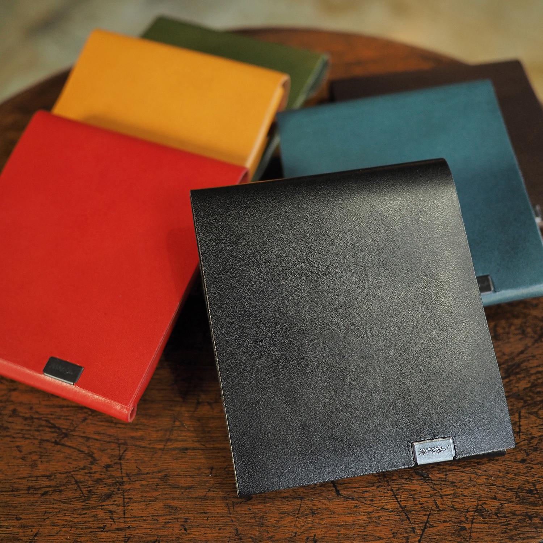 【迷ったらコレ!】所作 ベーシックシリーズ・ショートウォレット2.0 6色<所作・ポケットサイズ財布>