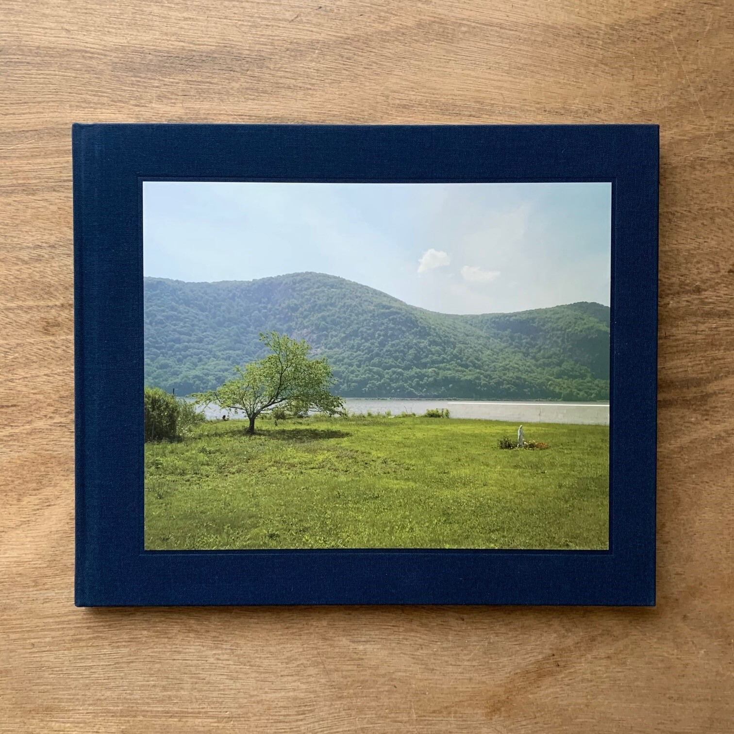 Stephen Shore: The Hudson Valley / ステファン・ショア