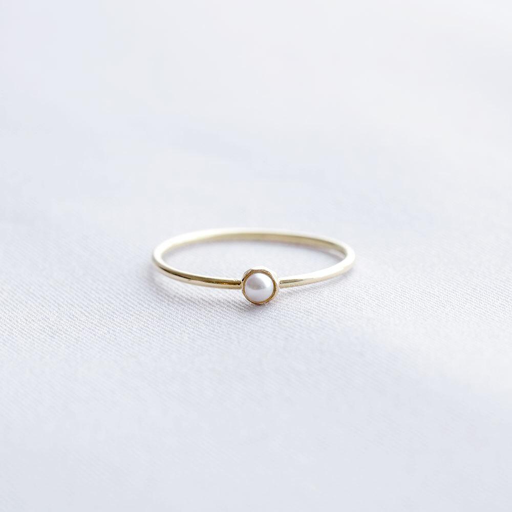 小石 ring - あこや